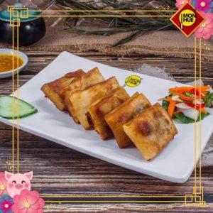 Bánh Ram Huế