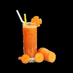 Cà rốt ép đặc biệt