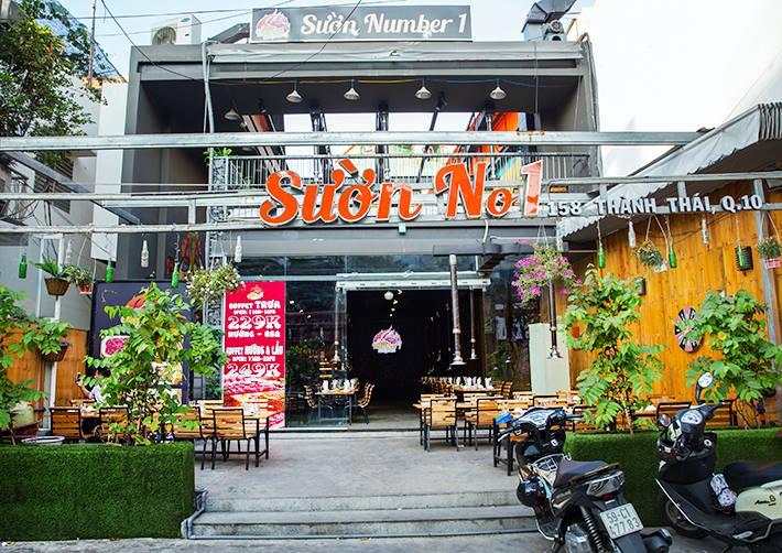 Nhà hàng No 1